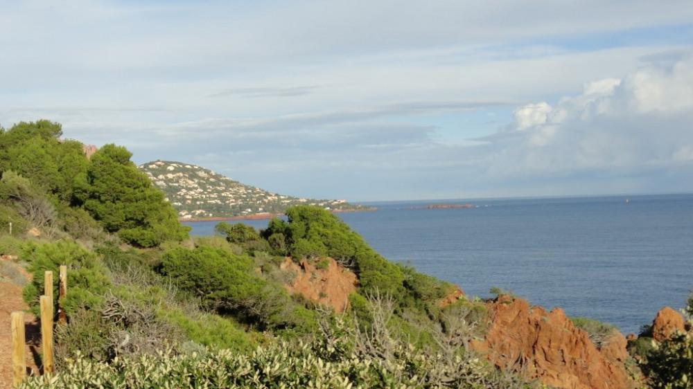 Le Cap Dramont