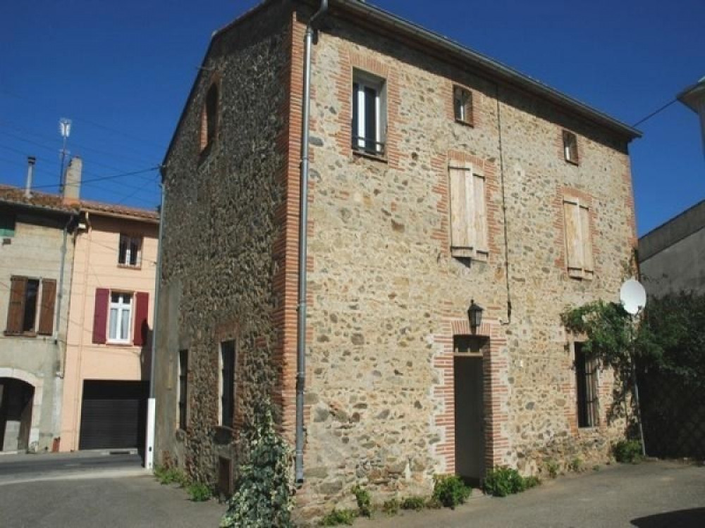 FR-1-366-318 - Maison romeu