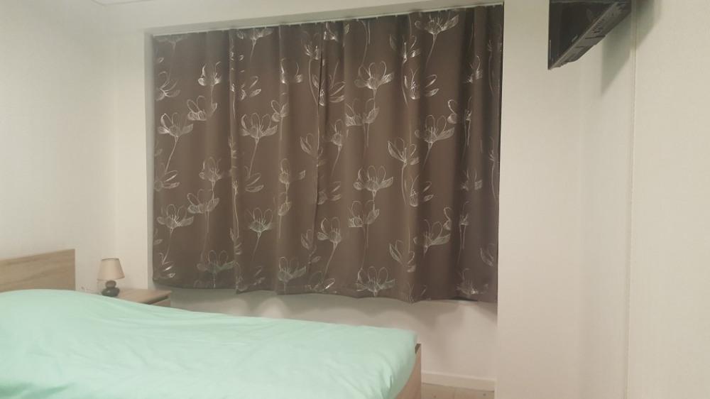 Chambre N°2 à 2 lits individuels