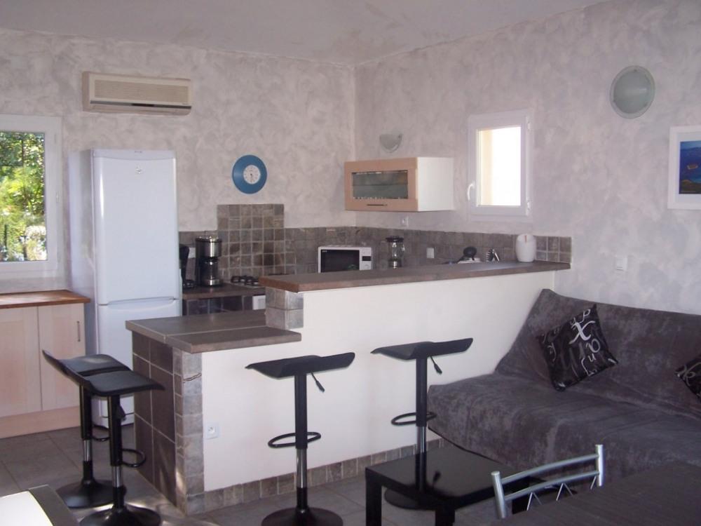 T3 cuisine et salon