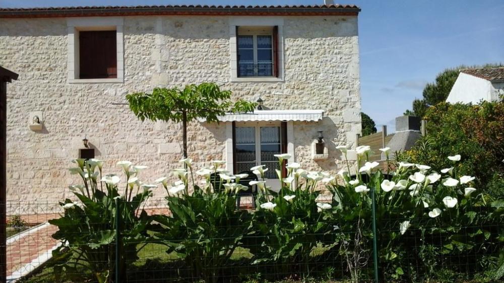 Ferienwohnungen Sablonceaux - Haus - 7 Personen - Grill - Foto Nr. 1