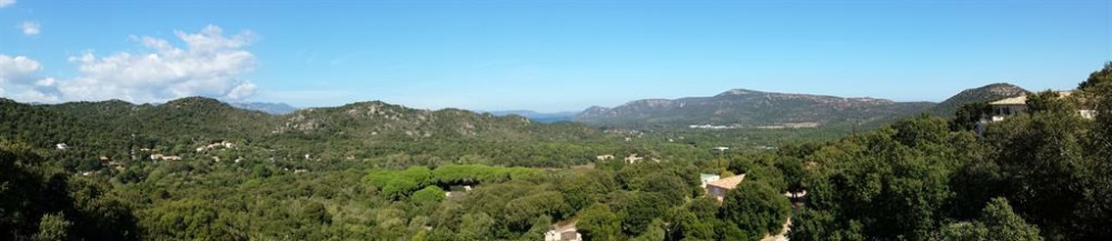 Location vacances Porto-Vecchio -  Gite - 3 personnes - Barbecue - Photo N° 1