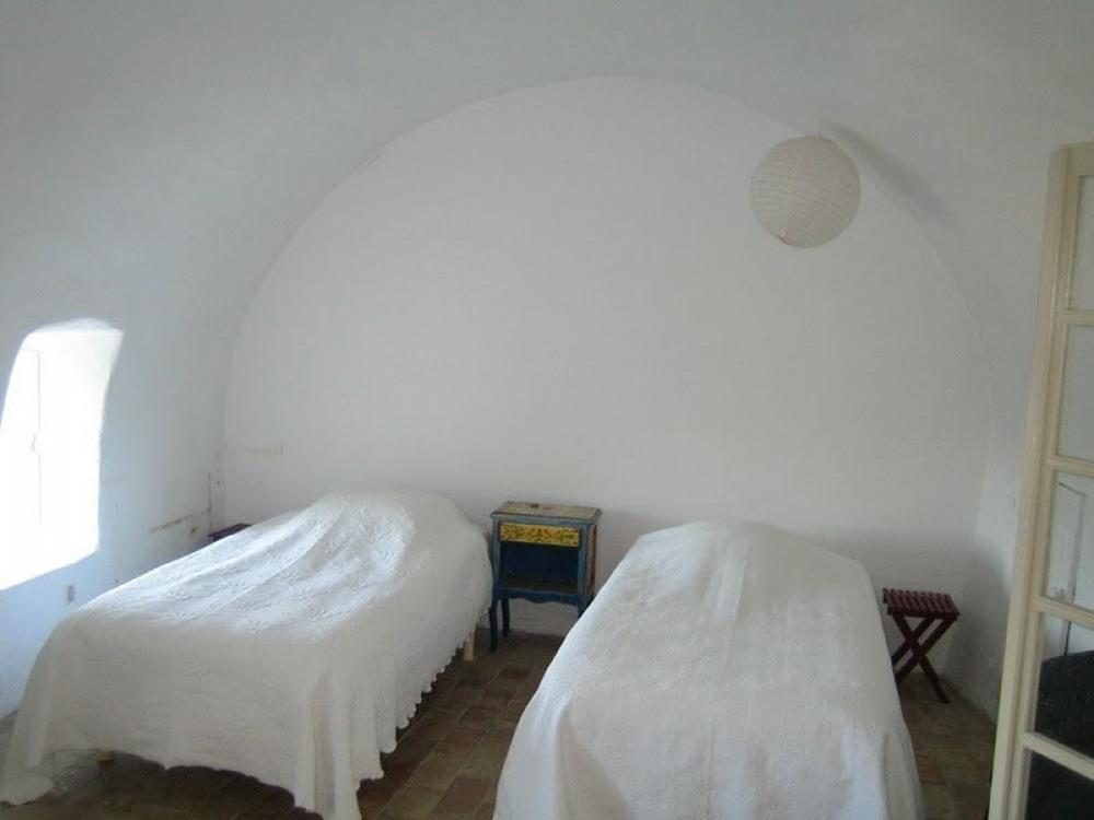 "La chambre ""Soie"""