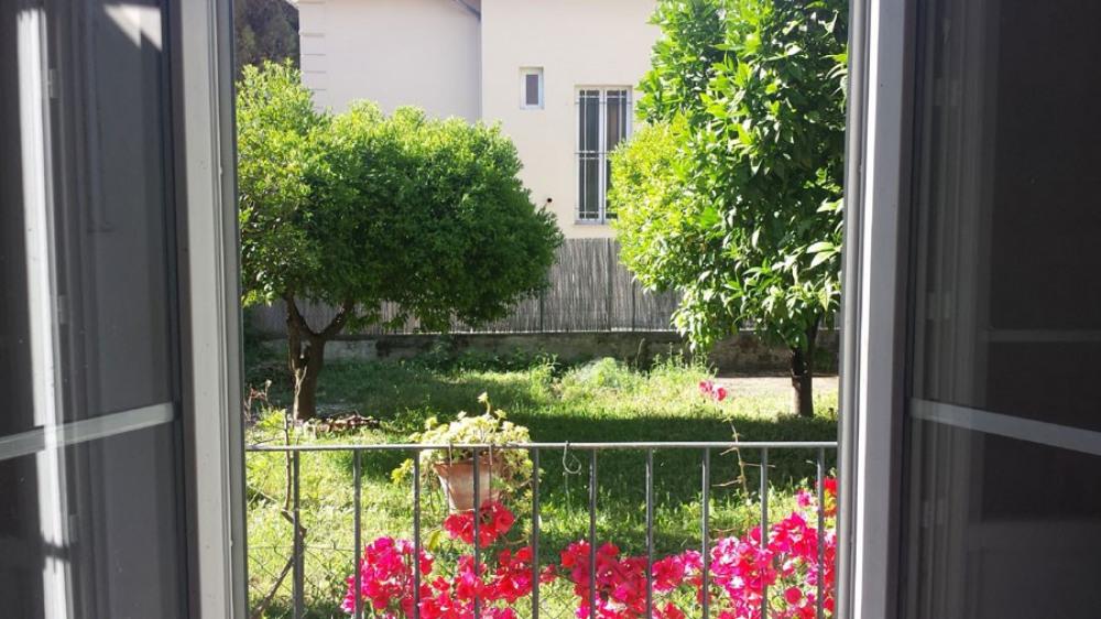 4 Pièces en Rez-de-villa sur la Côte d'Azur, à Nice
