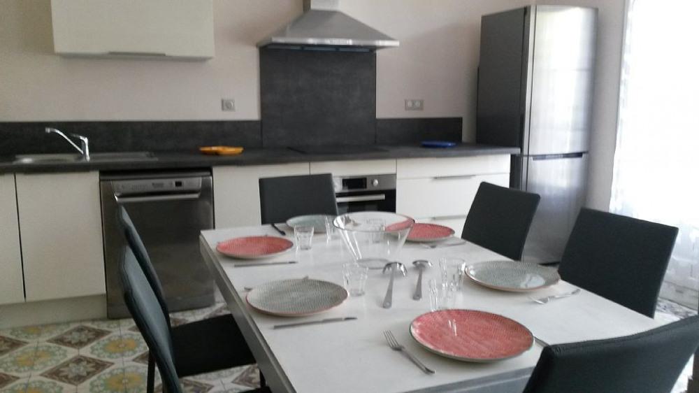 Appartement proche de la mer, centre collioure