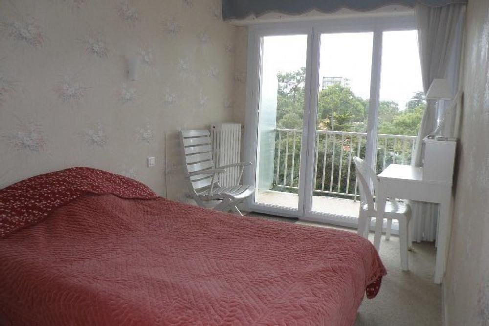 2è chambre sur terrasse