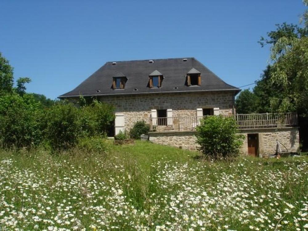 Detached House à TURENNE