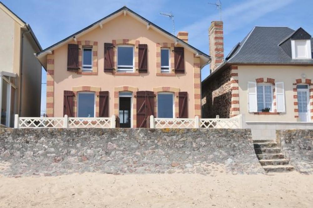 Detached House à QUINEVILLE