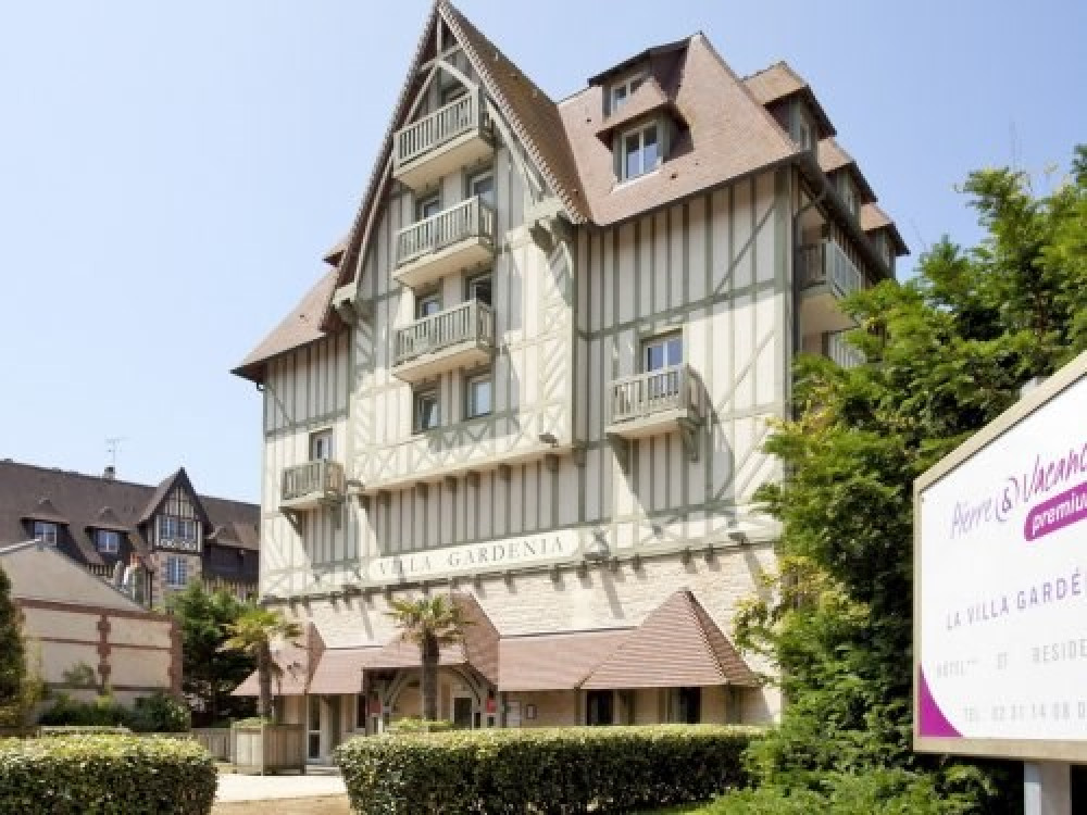 Pierre & Vacances, La Villa Gardénia - Appartement 2 pièces 3 personnes Standard