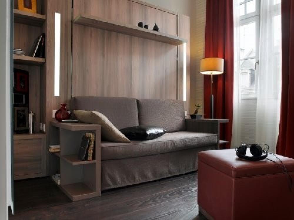 Adagio Aparthotel Strasbourg Place Kléber - Appartement Studio 2 personnes