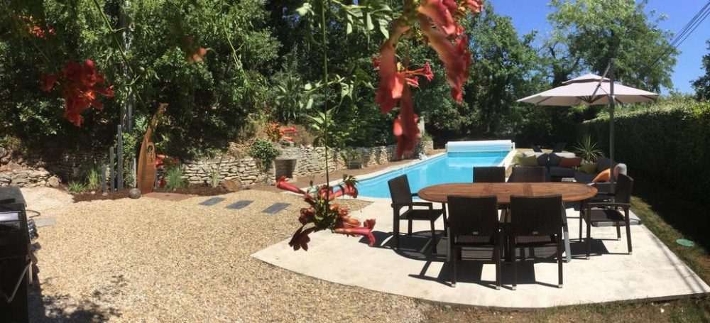 Location vacances Gordes -  Maison - 4 personnes - Barbecue - Photo N° 1