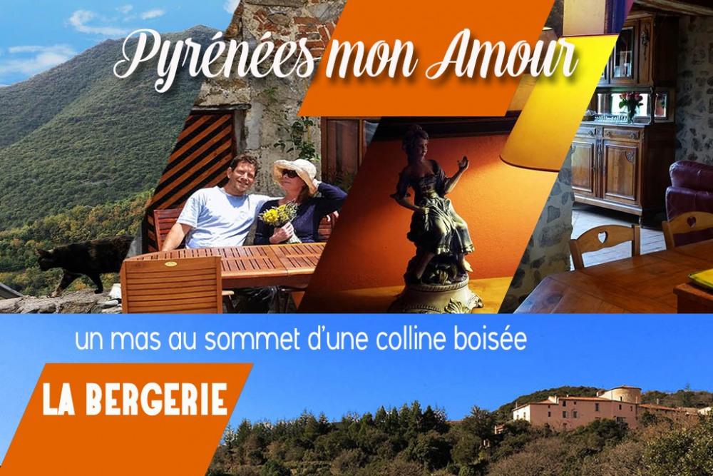 Pyrénées méditerrannée