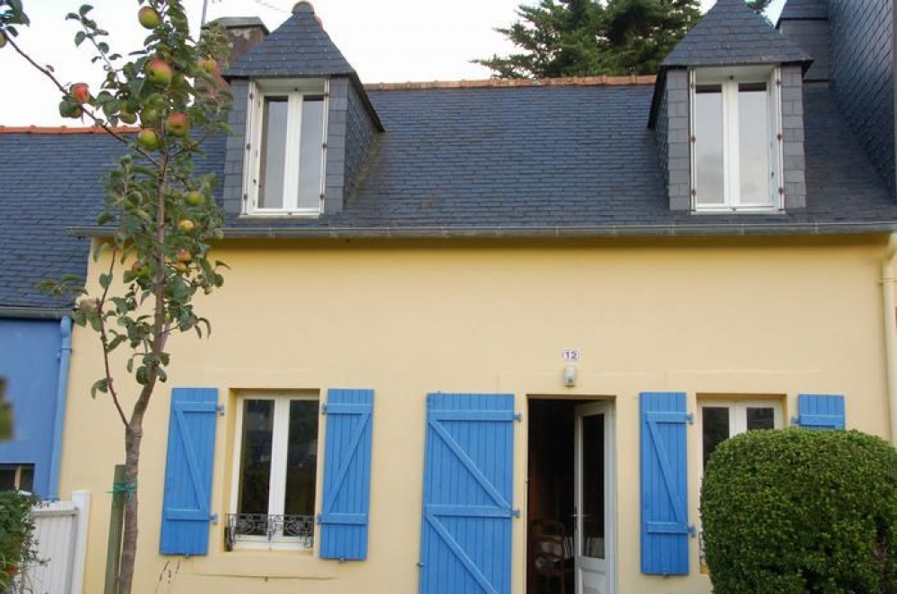 Detached House à MORGAT