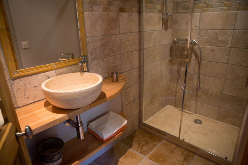 salle de bain numero 1