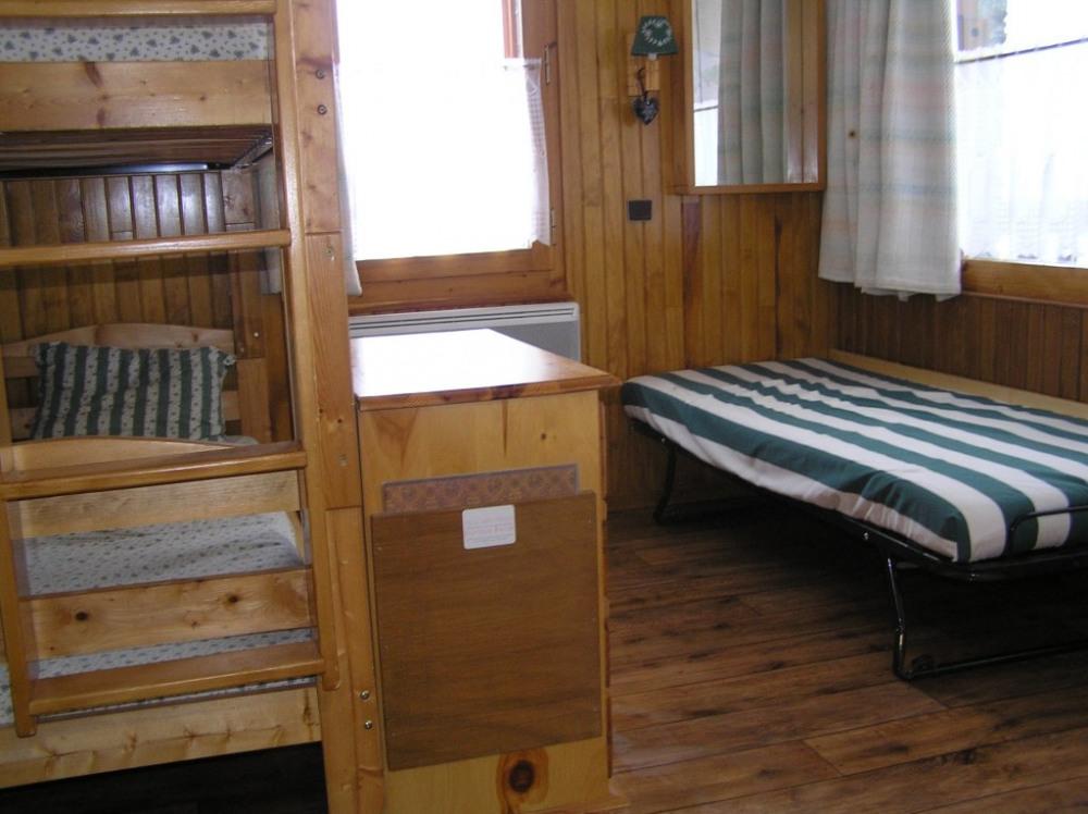 lits superposés+lit gigogne