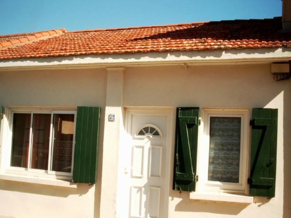 Detached House à VALRAS PLAGE