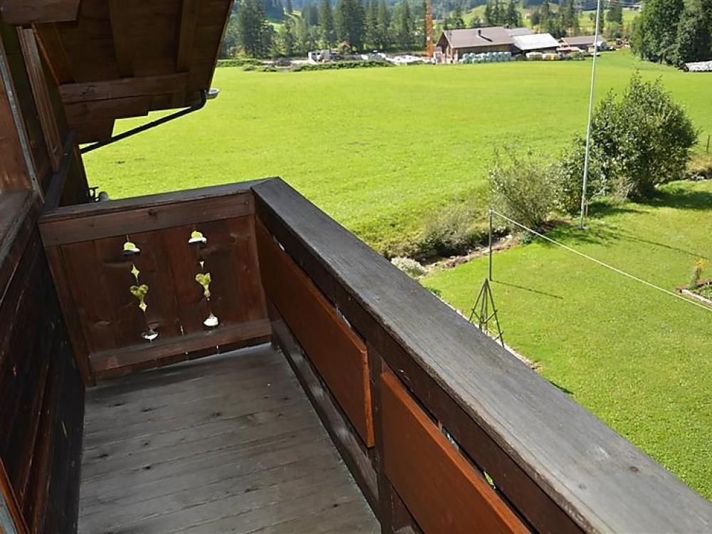 Logement pour 4 personnes à Gsteig bei Gstaad