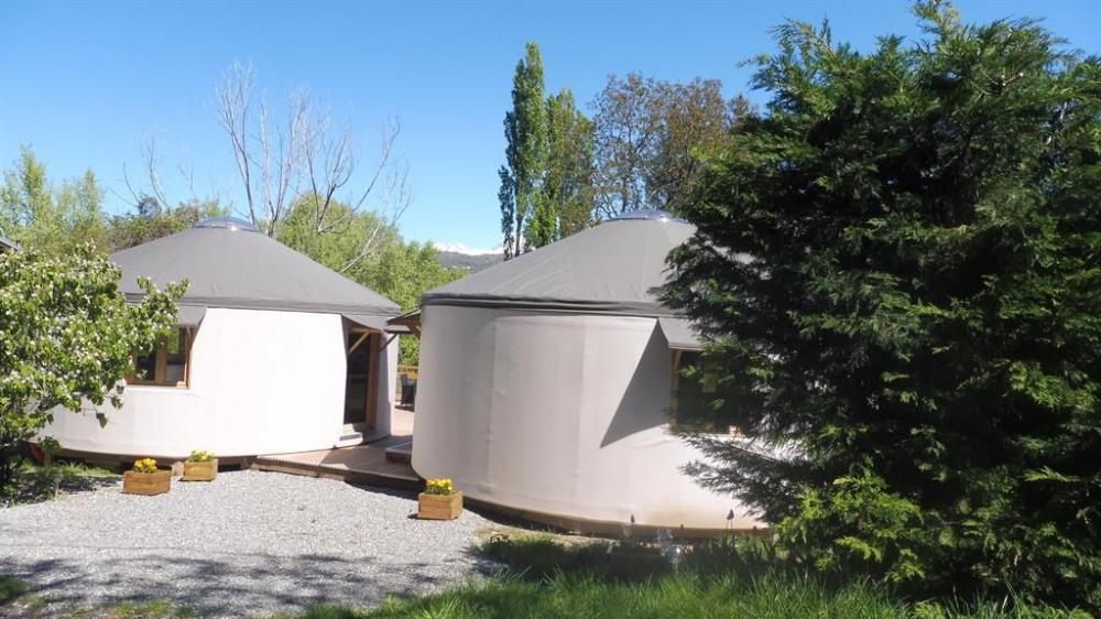 Location vacances Avançon -  Maison - 6 personnes - Barbecue - Photo N° 1
