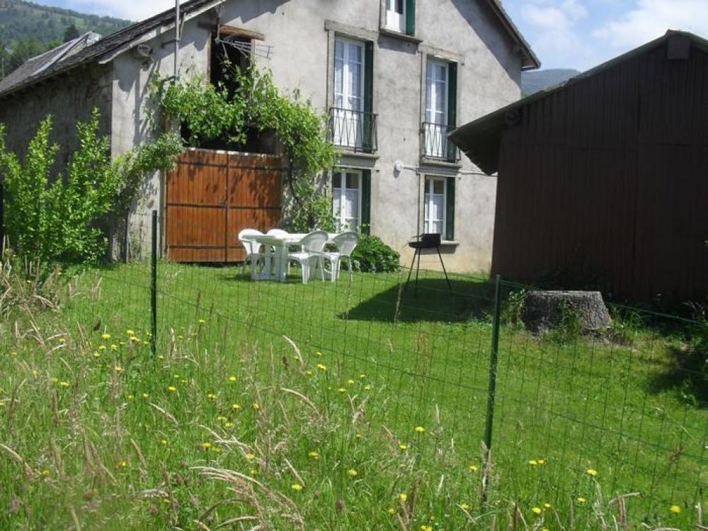Detached House à BOUSSENAC