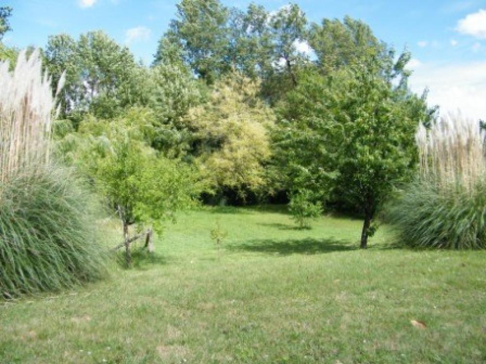 Le jardin (une partie !!!...)