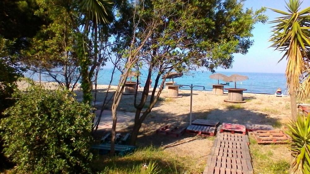 Location vacances San-Nicolao -  Appartement - 4 personnes - Chaise longue - Photo N° 1