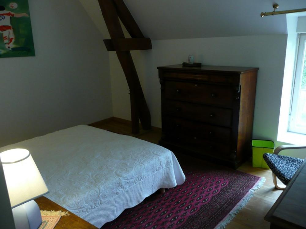 chambre 1 étage