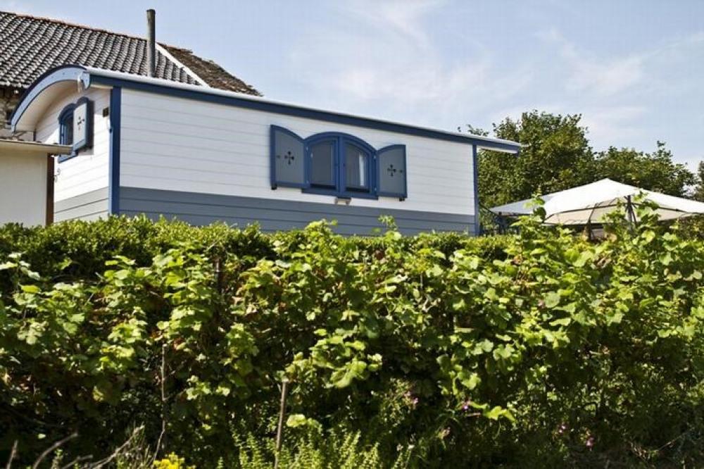 Mobile Home à VILLERS ALLERAND