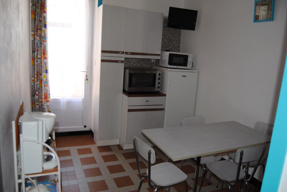 Cuisine logement 1