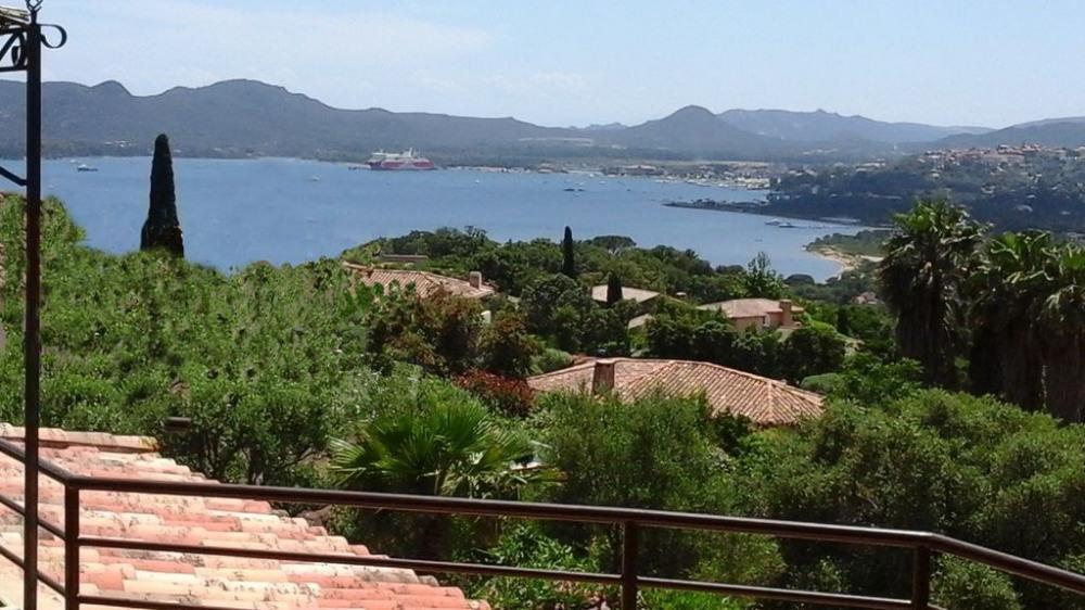 Location vacances Porto-Vecchio -  Maison - 10 personnes - Barbecue - Photo N° 1