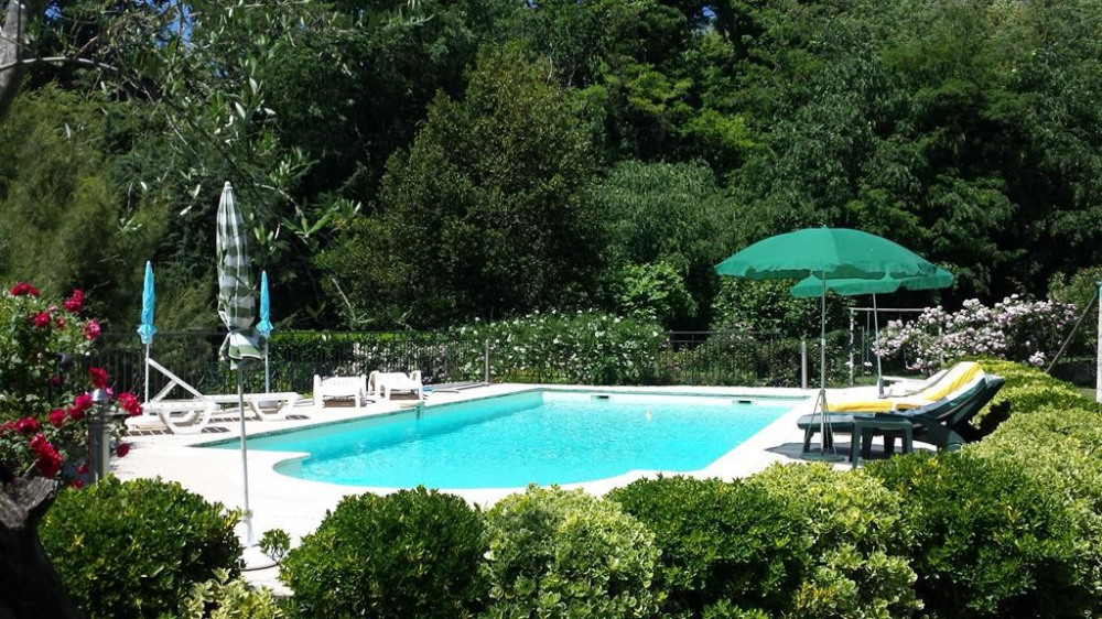 Holiday rentals Grasse - House - 6 persons - BBQ - Photo N° 1