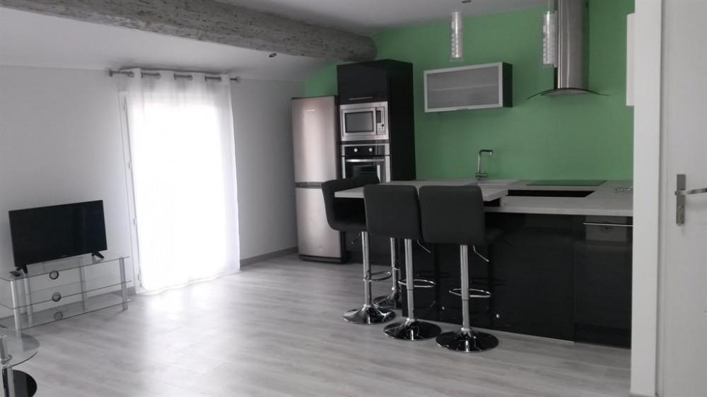 Location vacances Elne -  Appartement - 4 personnes - Télévision - Photo N° 1