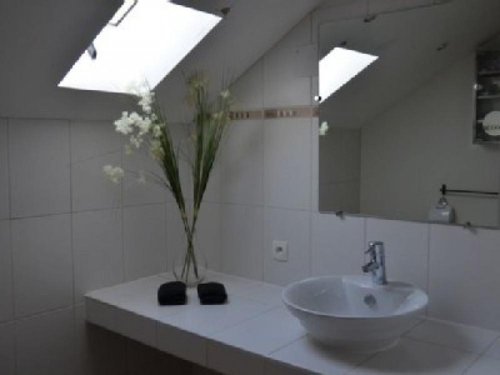 Salle de bain en suite no 3