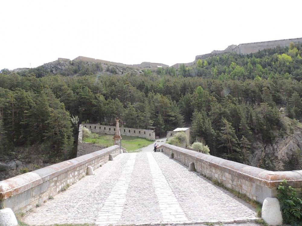 Pont d'Asfeld