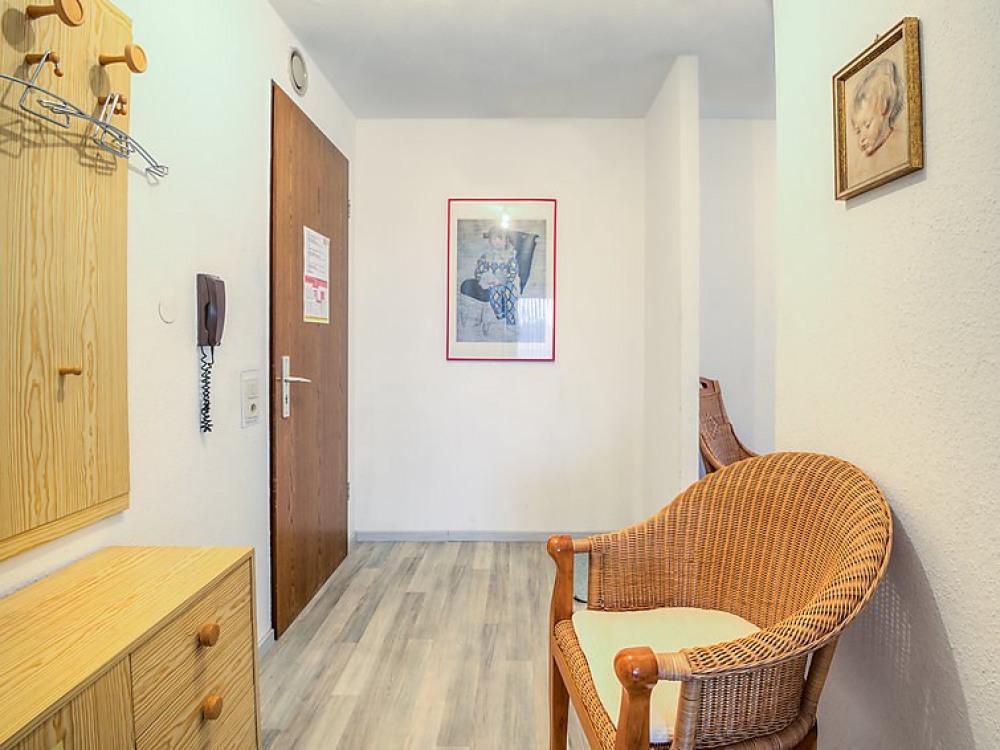 Appartement pour 3 personnes à Lahnstein (Koblenz)
