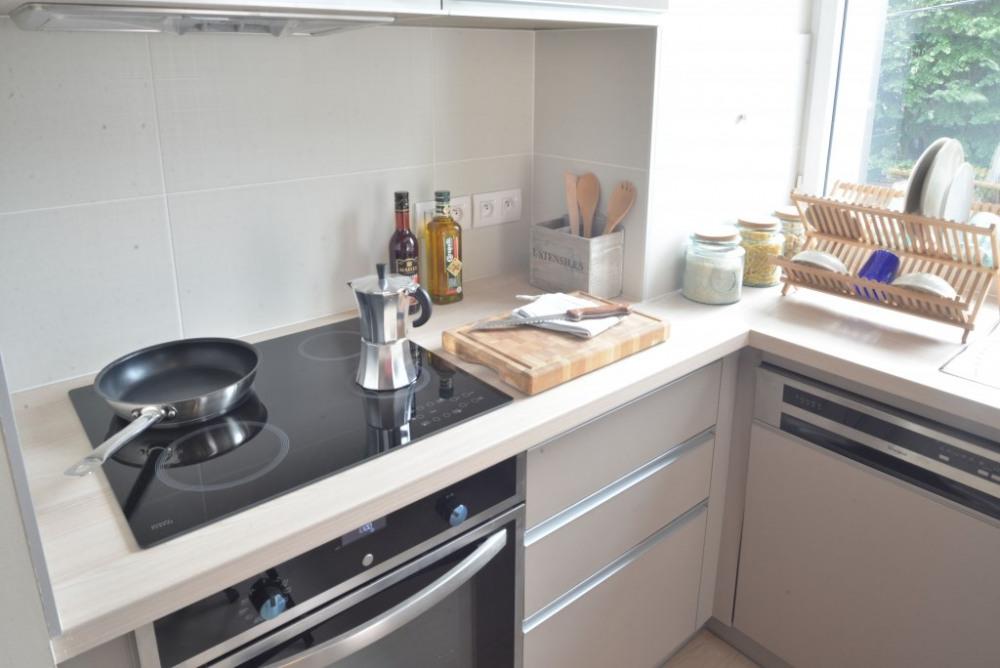 Appartement Arcachon Pour 3 Personnes 44m2 90530954
