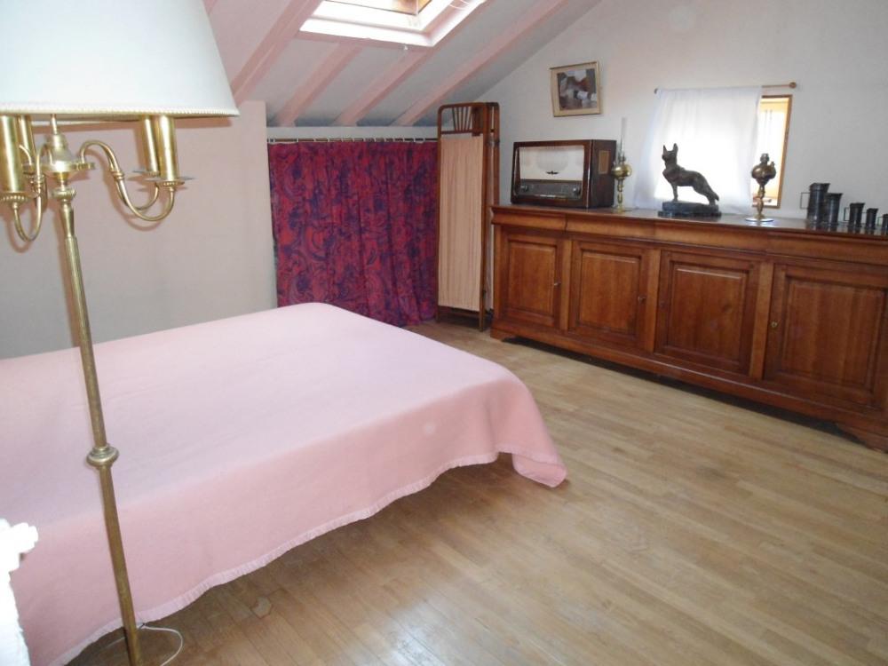 chambre étage