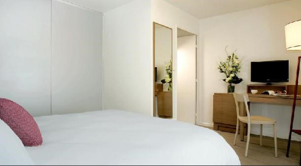 Appart hôtel Quimper - Appartement T2 4 pers