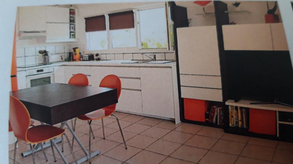 Ferienwohnungen Fréjus - Wohnung - 4 Personen - Gartenmöbel - Foto Nr. 1
