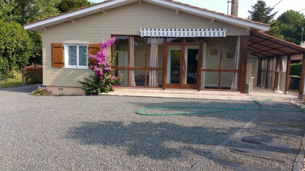 vacances au cap ferret Charmante maison pour 4 pers, Lège-Cap-Ferret - Lège-Cap-