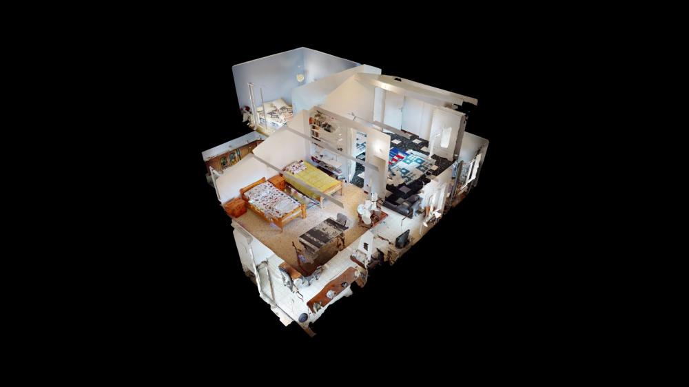 Location vacances Sausset-les-Pins -  Maison - 8 personnes -  - Photo N° 1
