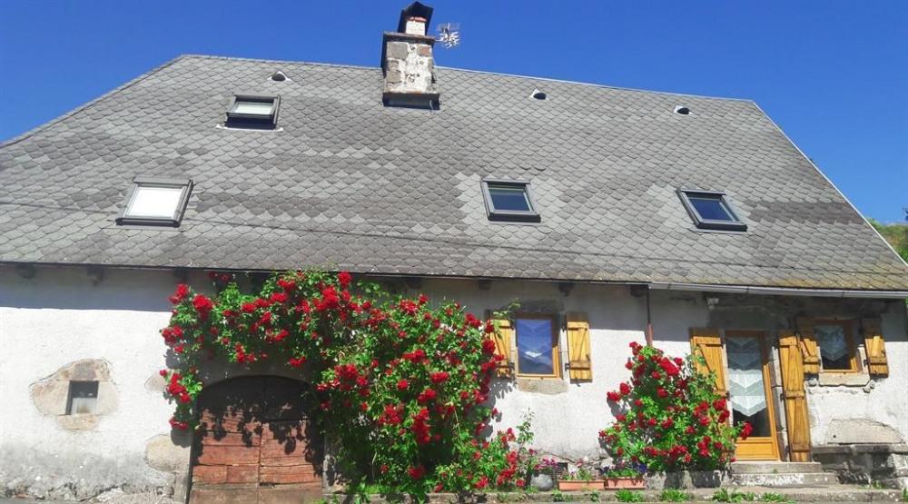 Maison pour 7 pers. avec parking privé, Saint-Jacques-des-Blats