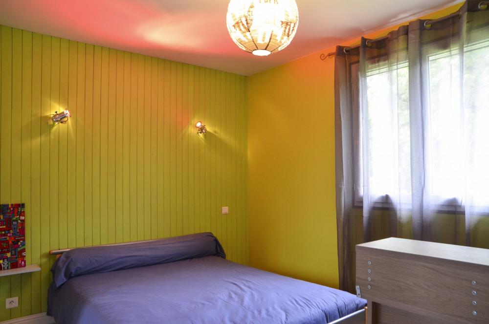 2ème chambre Lit 140