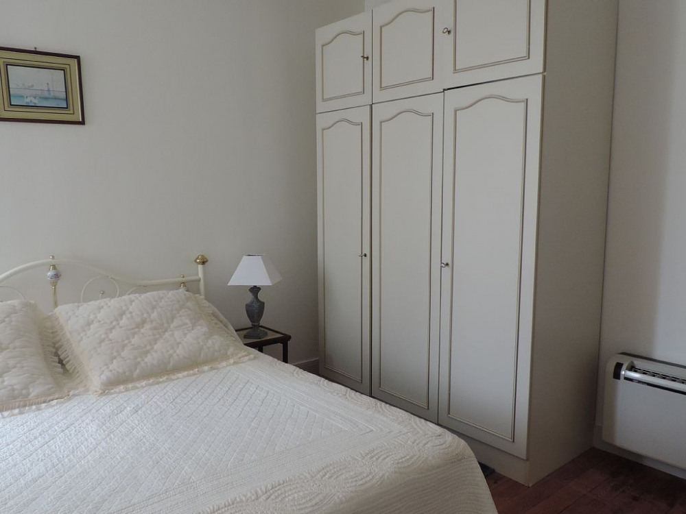 Gite des Puys chambre 2P ( suite ) 1 er étage