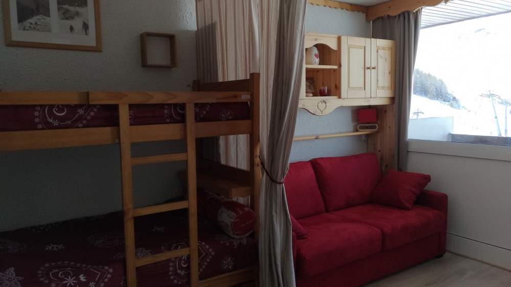 Appartement Pelvoux 105