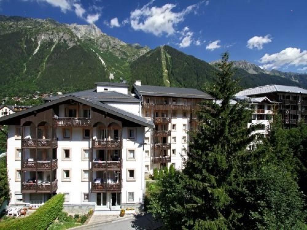 Pierre & Vacances, La Rivière - Appartement 3 pièces 6/7 personnes Standard