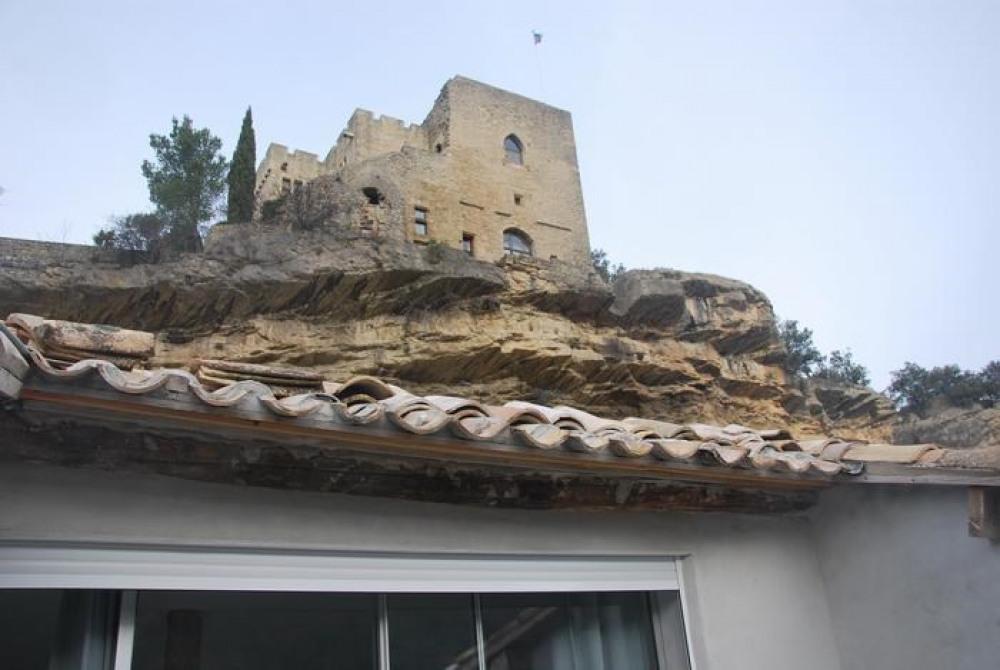 Detached House à MOLLANS SUR OUVEZE