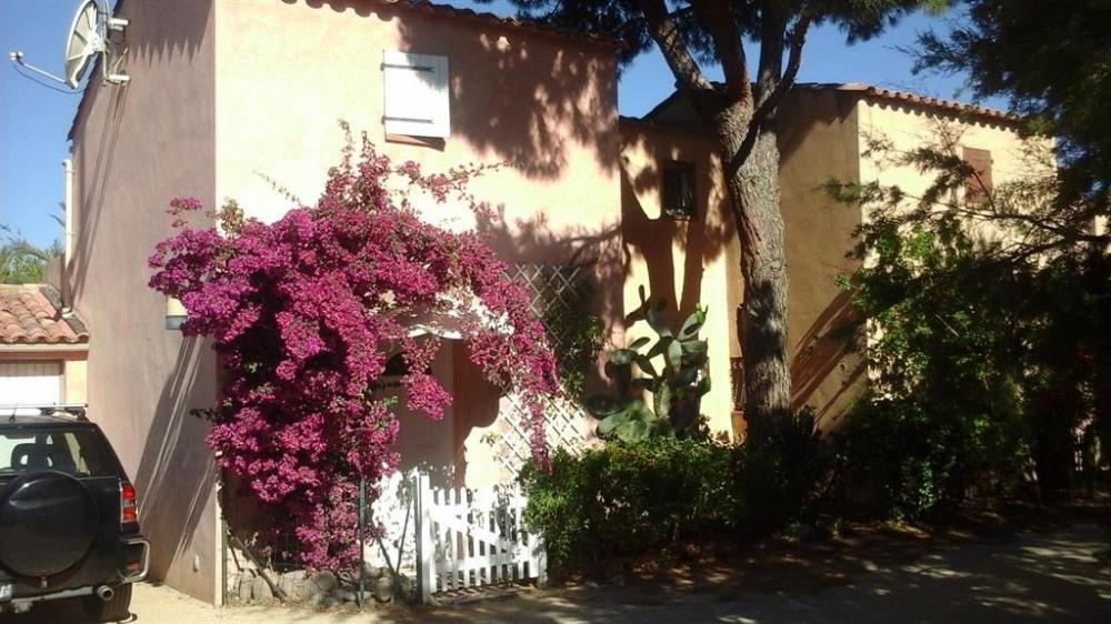 Maison pour 4 pers. avec parking privé, Calvi