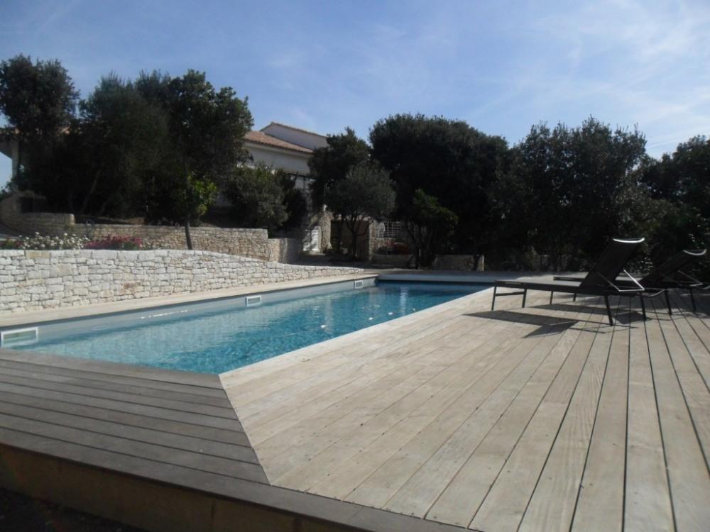 Maison a louer en corse du sud plage corse du sud with for Villa a louer en corse du sud avec piscine