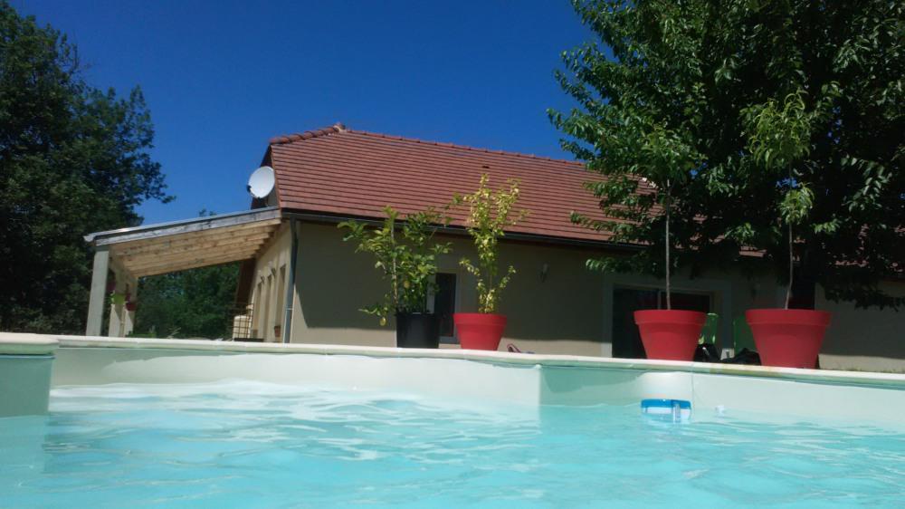 Alquileres de vacaciones Sarlat-la-Canéda - Casa - 6 personas - BBQ - Foto N° 1