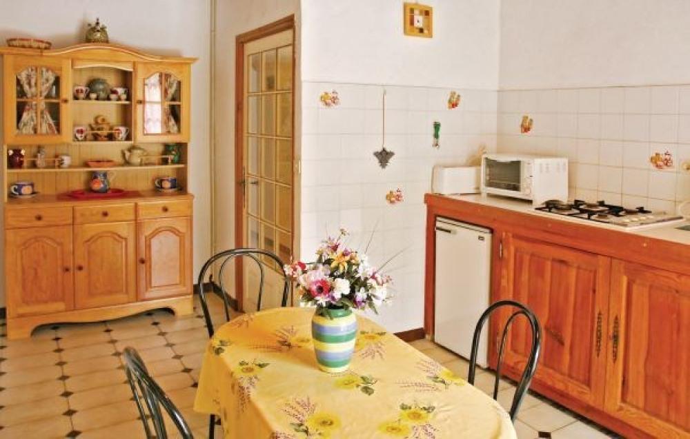 Location Vacances - Saint Trinit - FPV305